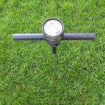 Lawn Compaction Meter