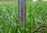 A Soil Thermometer
